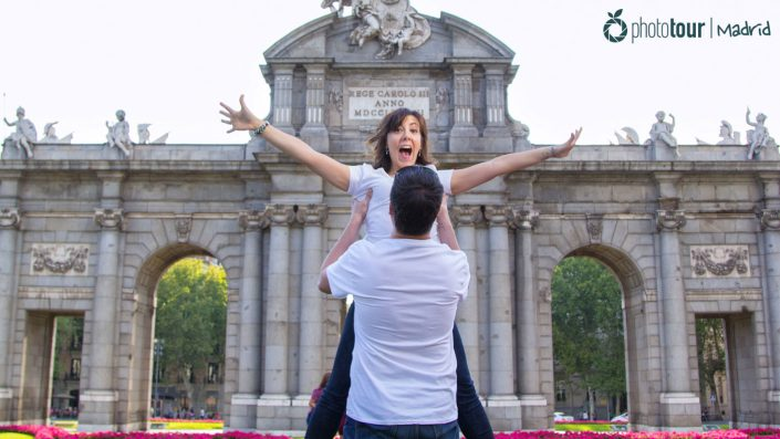 TOP 5 ACTIVITIES AND THINGS TO DO IN MADRID DURING YOUR HOLIDAYS!