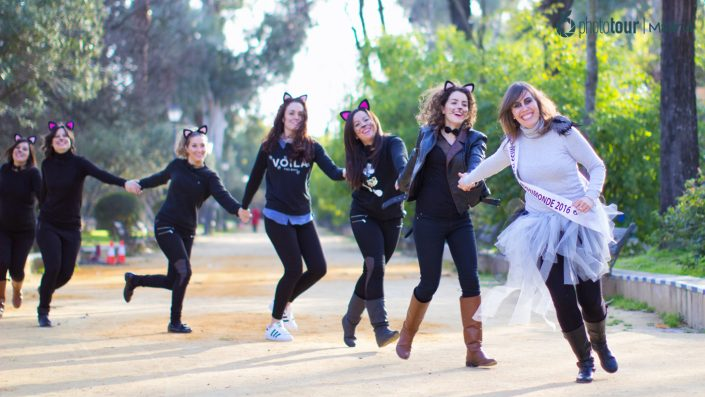 BEST IDEAS TO CELEBRATE YOUR BACHELORETTE PARTY IN MADRID