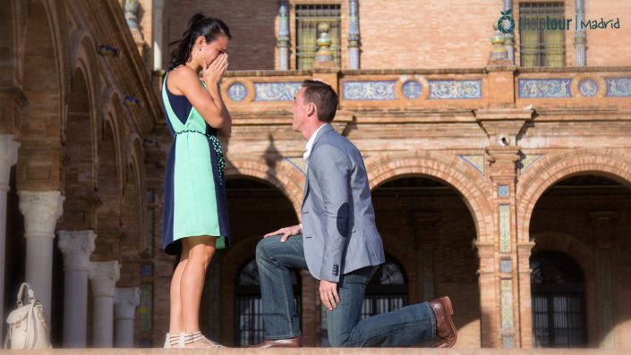 MOST ROMANTIC SPOTS OF MADRID FOR YOUR MARRIAGE PROPOSAL