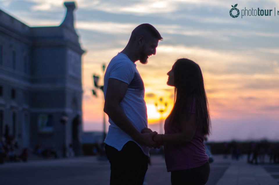 5 IDEAS TO SURPRISE WITH YOU MARRIAGE PROPOSAL IN MADRID