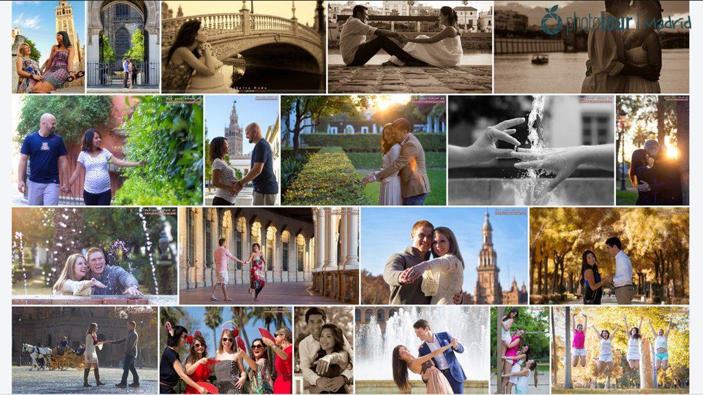 Madrid Photo Tour - Portfolio