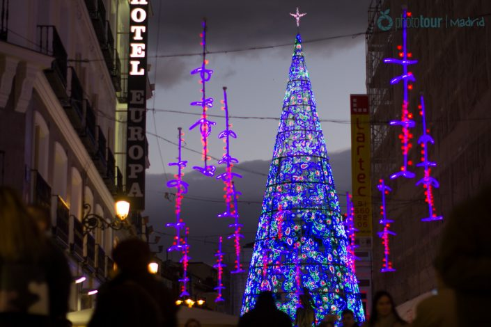 ACTIVITIES AND THINGS TO DO IN MADRID DURING CHRISTMAS