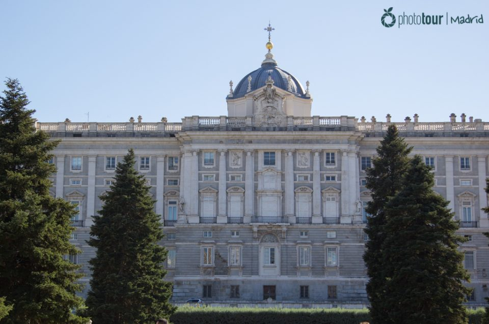 MUST-SEE DURING YOUR VISIT TO MADRID