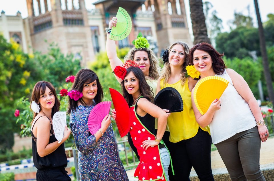 5 IDEAS TO PLAN YOUR HEN PARTY IN MADRID