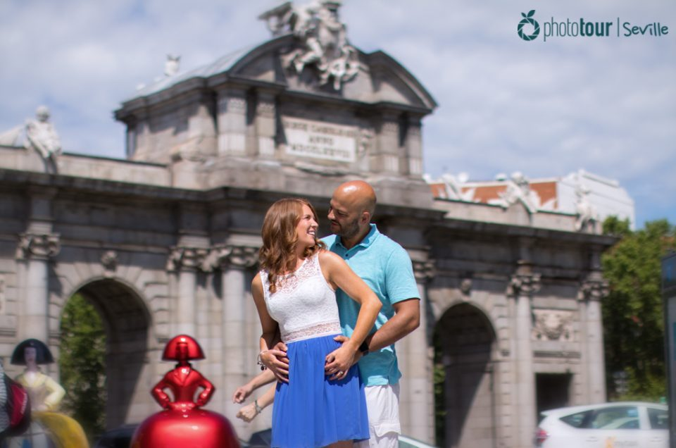 5 TIPS TO IMMORTALIZE YOUR MARRIAGE PROPOSAL IN MADRID AT IT FULLEST!