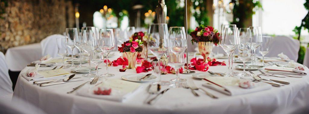 Luxury restaurants Madrid
